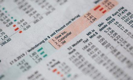 Die Zinssätze für Staatsanleihen nähern sich einem Rekordtief. Hier ist der Grund